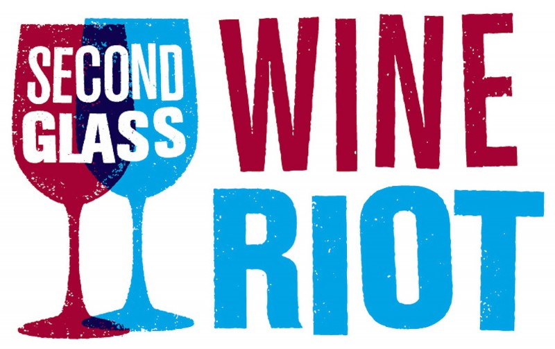 """SI WHAT'S NEXT"" CAMPAIGN :WINE RIOT - MARCH 27-28, 2015"