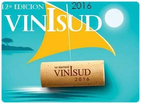 VINISUD MEDITERRANEAN WINES TRADE FAIR- FEBRUARY 2016