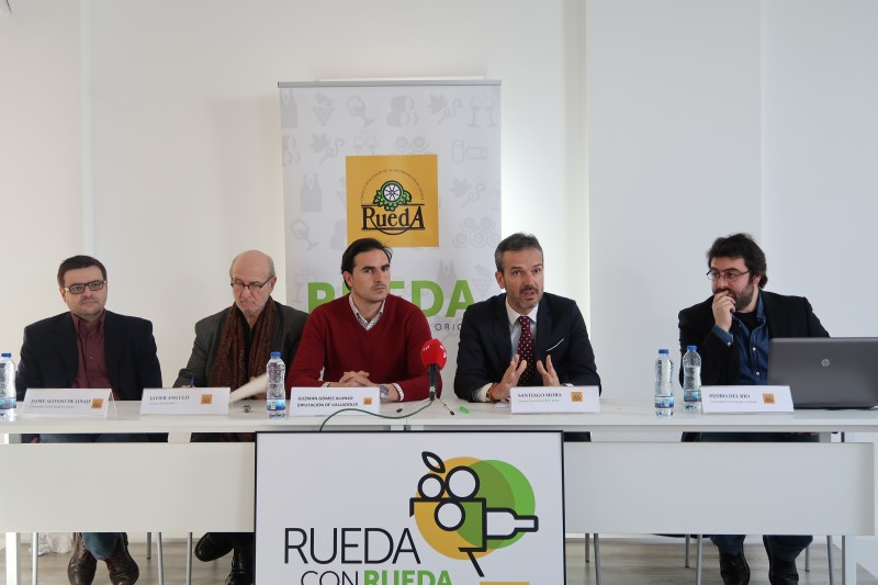 "THE D.O. RUEDA PRESENTS ITS 2nd SHORT FILM FESTIVAL ""FILM WITH RUEDA""."
