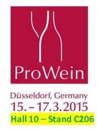 PROWEIN 2015: 15-17 MARZO