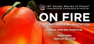 WORLDS OF FLAVOR INTERNATIONAL CONFERENCE CALIFORNIA