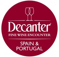 "STAND PROMOCIONAL D.O.RUEDA EN EL EVENTO ""DECANTER SPAIN & PORTUGAL FINE WINE ENCOUNTER""2016"