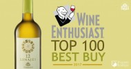 12 LINAJES VERDEJO EN EL TOP 100 DE WINE ENTHUSIAST.