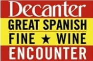 DECANTER ENCOUNTER 2012 GREAT SPANISH FINE WINE