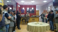 VALLADOLID: JORNADA SPEEDNETWORKING