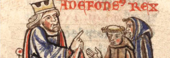Herrschaft von König Alfons VI.