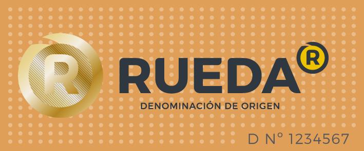 Contraetiqueta Rueda