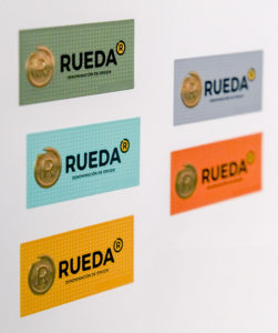 Contraetiquetas D.O. Rueda