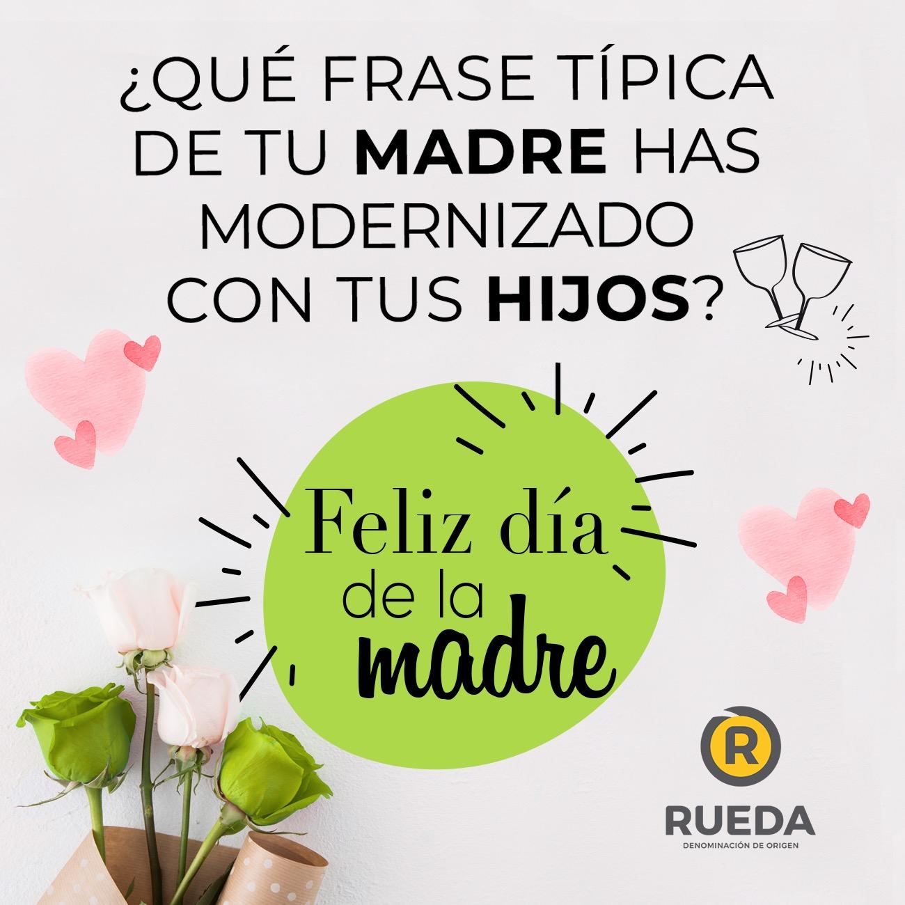 """PROMOCIÓN """"DÍA DE LA MADRE"""""""