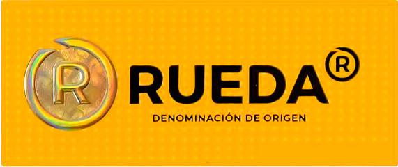 TIRILLA DORADO RUEDA