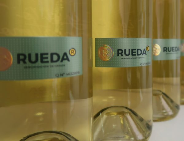 Contraetiqueta DO Rueda