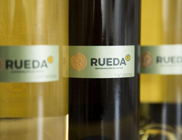 Contraetiquetas Rueda