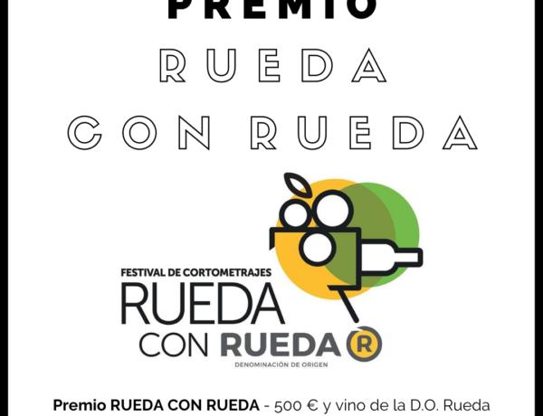 PREMIO RUEDA CON RUEDA 1