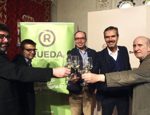 Rueda con Rueda_Brindis