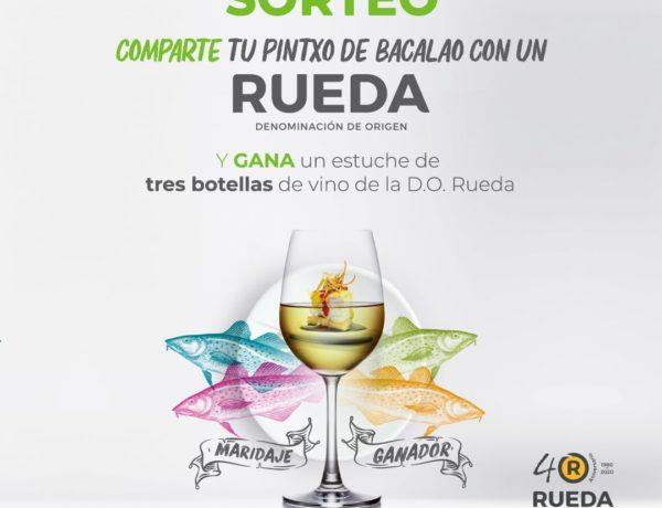 Sorteo de Pintxos con Rueda